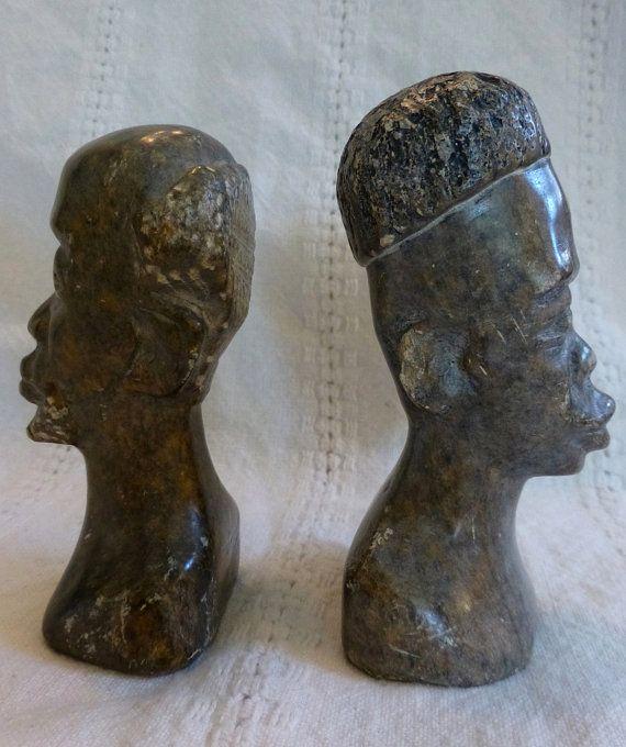 Meer dan afbeeldingen over soap stone carvings op