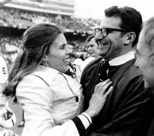Joe the husband...True Love, Penn State, Ripped Joepa, Arepenn States, Sue Paterno, Joe Paterno, Cotton Bowls Joepasuepa, Dr. Suess, Favorite People