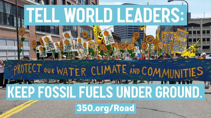 Sign the petition: We need a climate deal that's in line with the imperatives of science and justice.  http://350.org/roadthroughparis/ … #OffAndOn