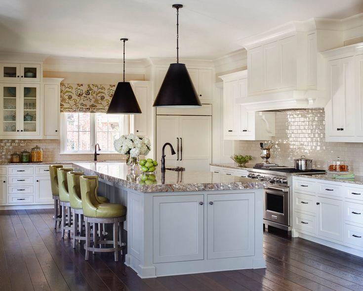 Traci Zeller Designs | Interior Designer | Charlotte, NC | Kitchen