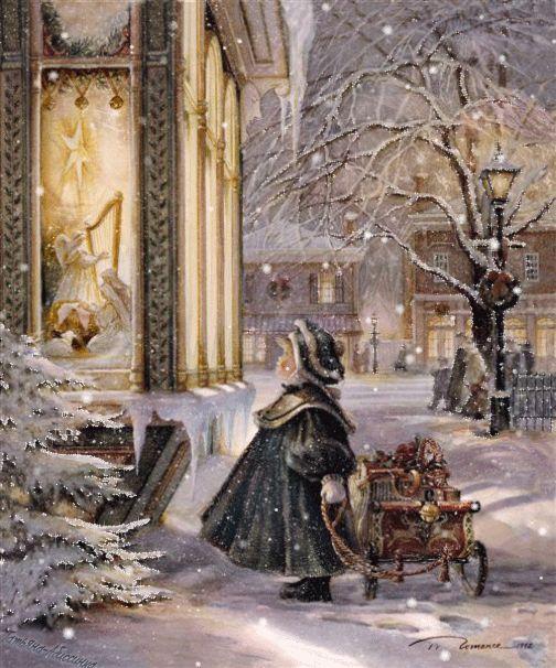 Belles gifs et  images de Noël                                                                                                                                                                                 Plus