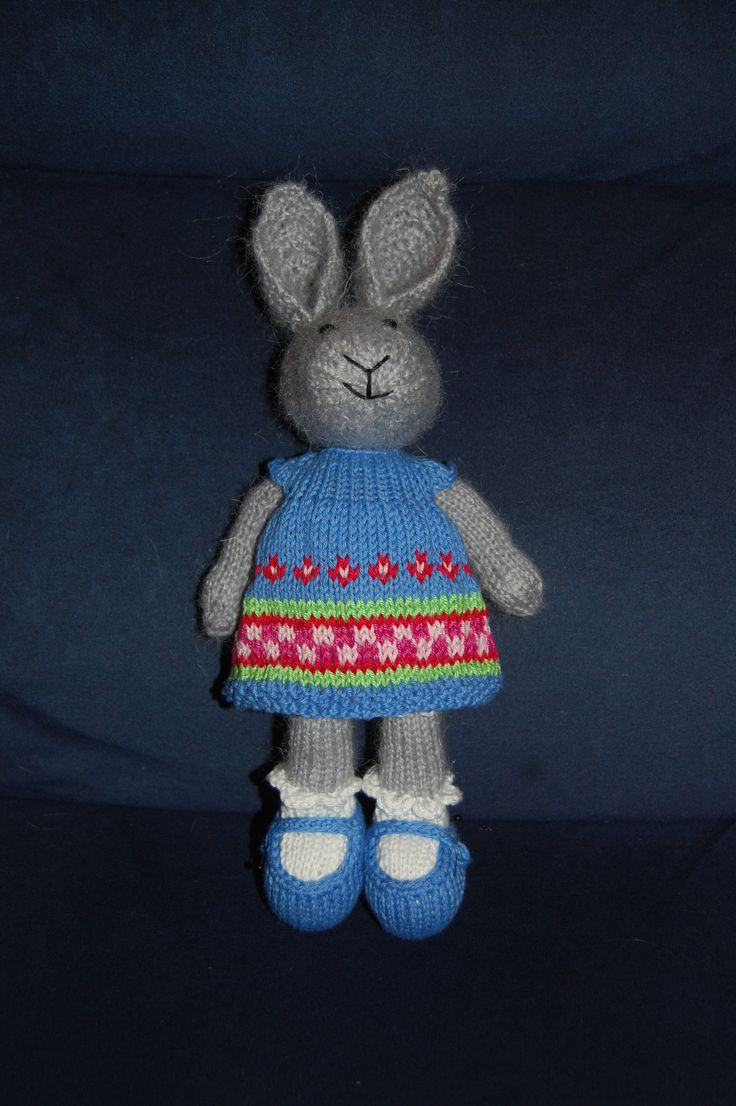 Made by Marion Pieterse Pattern from Julie Williams