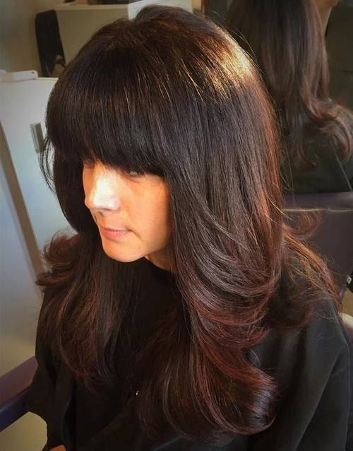 14 Best Hair Images On Pinterest Hairdos Hair And Hair Cut
