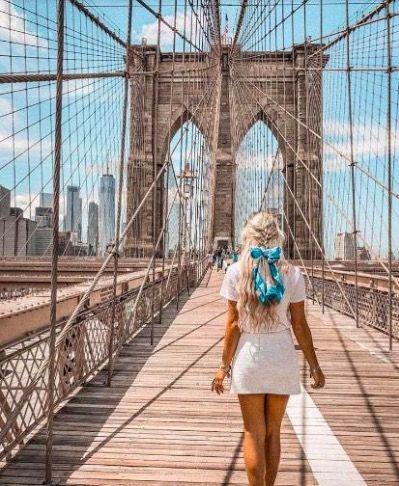 Os 6 melhores Instagram spots de Nova York – Ladie…