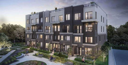 Save Max Real Estate - !! THIS PROJECT IS NOT TO BE MISSED !! The Way Urban Towns is a New Townhome development by Sorbara located at Erin Mills Parkway and The Collegeway in Mississauga.  ❇️Pricing: Staring from $499,990 ❇️Occupancy: Anticipated For 2020 ❇️Storeys/Suites: 2 Storey Urban Stacked Towns / 144 Homes in Phase 1 ❇️Suite Types: Two Bedroom & Three Bedroom Urban Towns ❇️Square Feet: 960 Square Feet – 1340 Square Feet ❇️Maintenance Fees: TBA ❇️Deposit Structure: TBA ❇️Incentives…