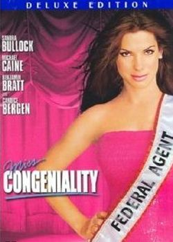 Love this movie and Sandra Bullock