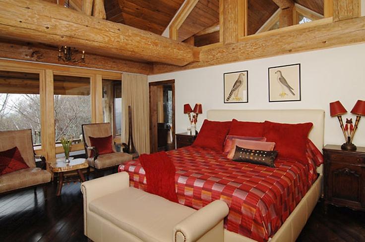 The Original Log Cabin Homes, High Quality Log Home Construction, Kits