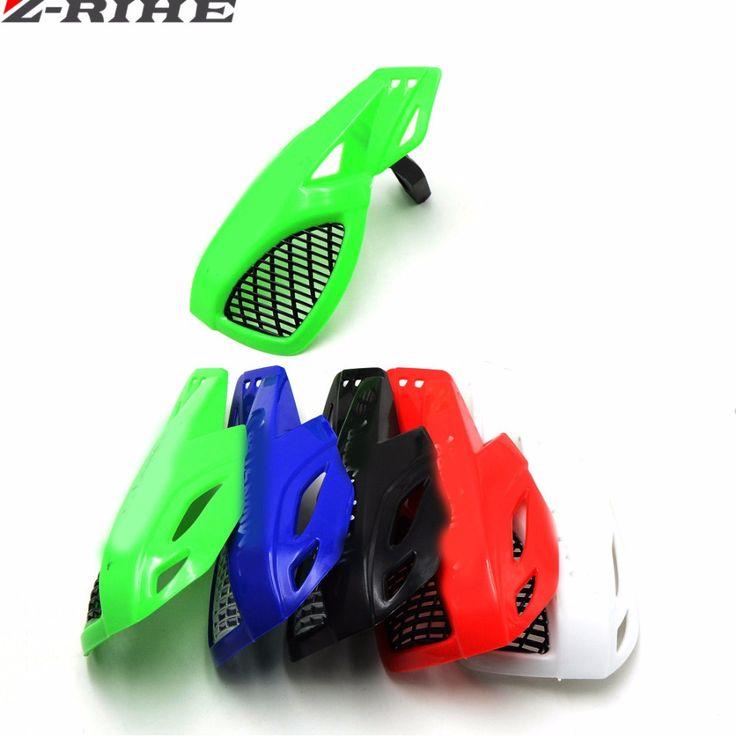 motorcycle brush bar hand guards handguard motorbike 7/8'' 22mm for yamaha yz yzf ktm 250 exc Kawasaki KX250F KX250 KX450F ktm #Affiliate