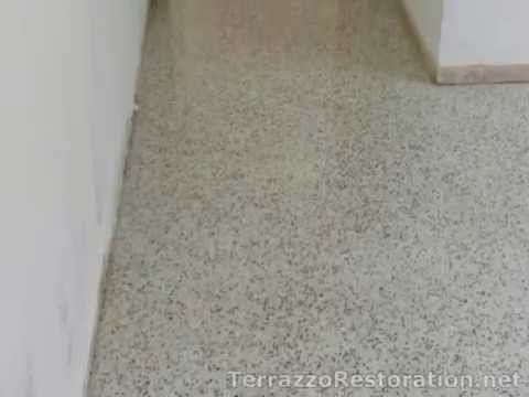 13 best terrazzo floor restoration fort lauderdale images on how to take care of video for terrazzo floor restoration miami look at this videos solutioingenieria Image collections