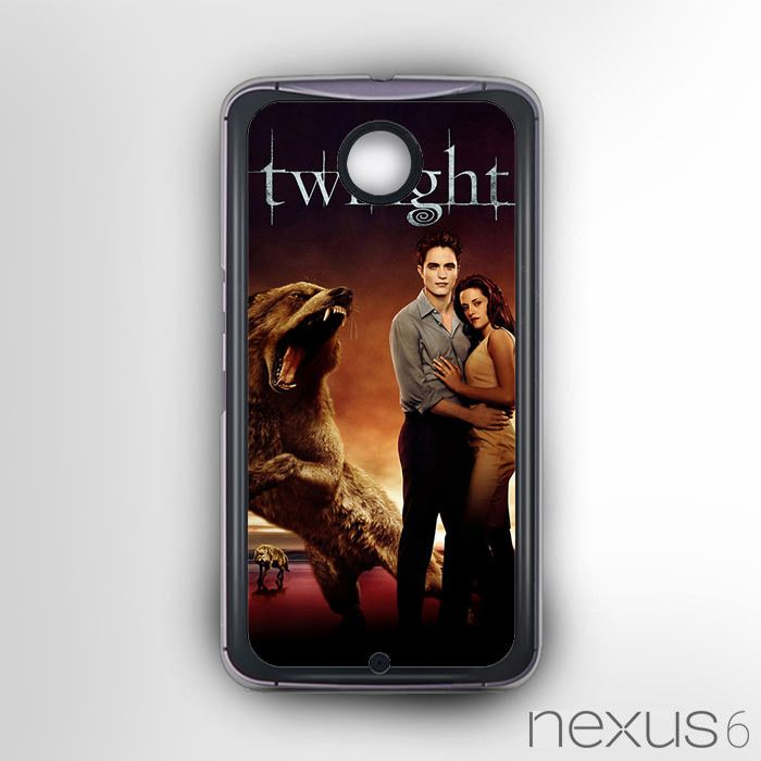 Twilight Saga Breaking Dawn Part 2 N002 for Nexus 6 phonecases