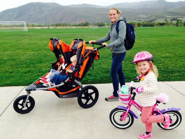 The Test to find the Best Double Stroller