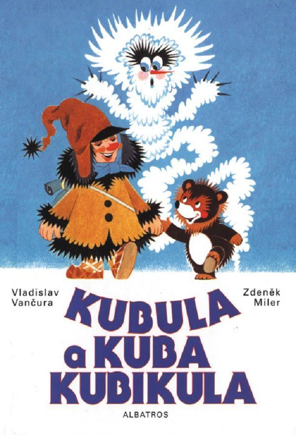 Illustration Zdeněk Miler