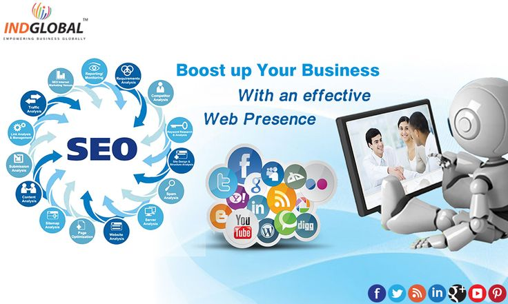 #Boost up Your #Business With an effective web presence.. visit: http://www.seocompanybangalore.in/ #SEO #SMM #Branding #Bangalore
