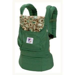 Organic Ergo Baby Carrier- For the Eco-conscious lovers, stay in line with your beliefs in style