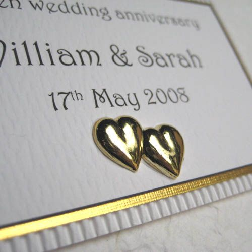 Golden Wedding Anniversary Gifts Photo Albums Guest Books And