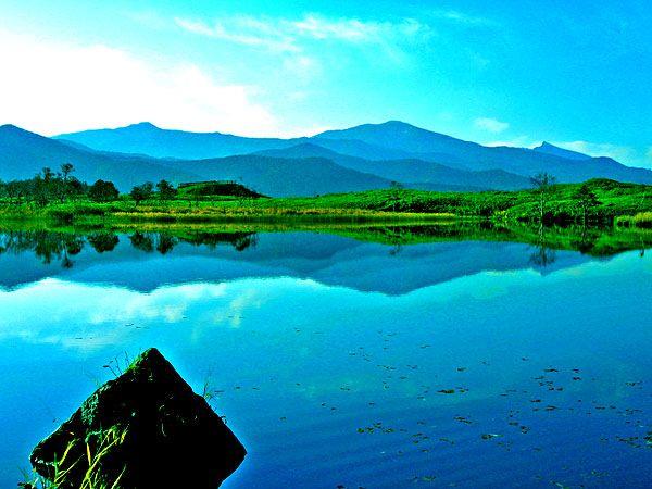 知床五湖を制覇したい。知床の見所まとめ