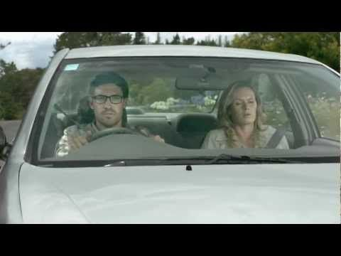 Flying objects TV ad. Advertising campaign that targets everyday drivers and their passengers. Not the speedsters or hoons who recklessly drive at excessive speeds, but the people whose vehicle speed tends to creep above the limit at a level where they still consider themselves to be driving safely.