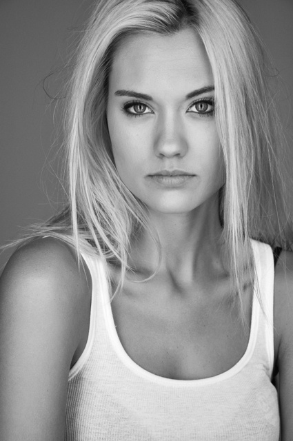 Laura James.