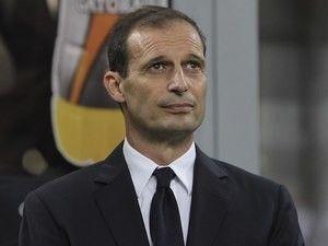 "Massimiliano Allegri slams ""static"" Juventus after Champions League thrashing"