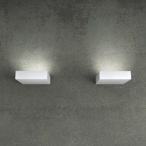 Luminária LOK Dimlux. Simples e elegante.