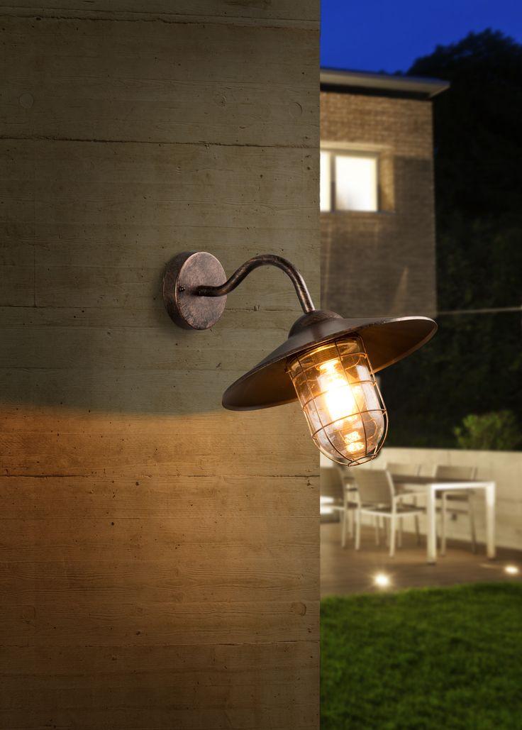 Mejores 69 im genes de iluminaci n para el hogar en for Lamparas para patios exteriores