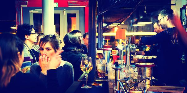 Gastama - Hostel & Bar