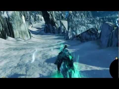 Darksiders 2 Walkthrough ? -  Darksiders 2  Gameplay