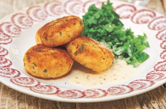 Tana Ramsay's smoked haddock fishcakes recipe - goodtoknow