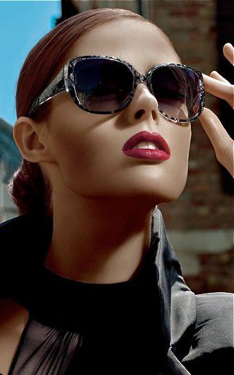♔ Dolce & Gabbana ~ Lunettes - Originale