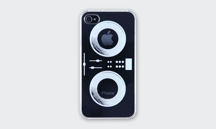Dj Controller Case for your iPhone #music #lovers #stay #tuned