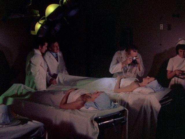 Columbo, Lovely But Lethal  Season 3  Episode 1, aired 23 September 1973