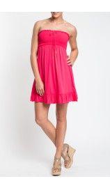 Klänning Short Cover Up Dress AZALEA - Juicy Couture - Designers - Raglady