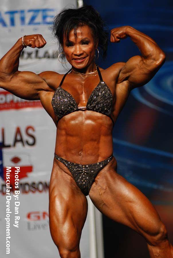 Mah Ann Mendoza