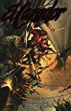 #10: Cazador El #TPB 1 VF/NM ; CrossGen comic book