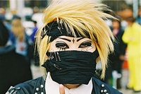 Visual Kei: Japan Fashion Style, That Girls, Girls Generation, Hybrid Japan, Japanese Fashion, Japan Style, Dr. Who, Photo