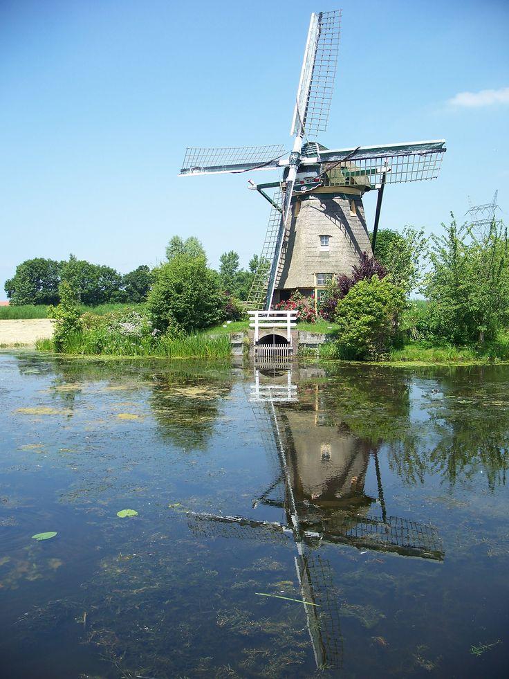 Mulini a Vento - Olanda