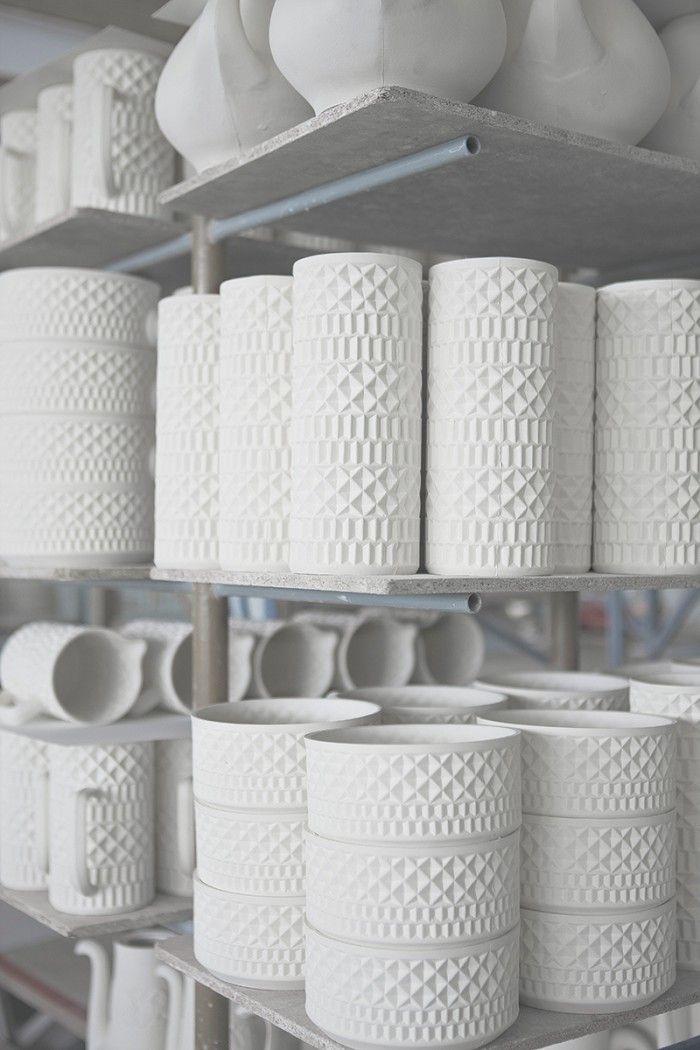Sargadelos, la Bauhaus de la porcelana gallega