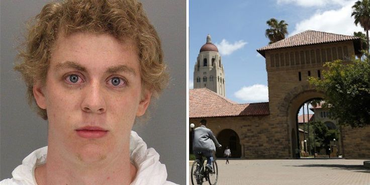 Rapist Brock Turner texted pals photos of victim's breasts