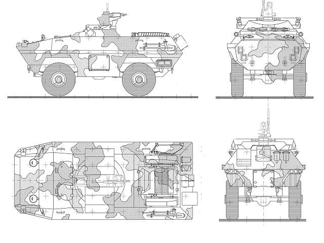 14 best apc blueprints images on pinterest apc army vehicles and apc military vehicles army vehicles malvernweather Choice Image