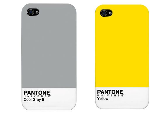 Loving the pantone accessories