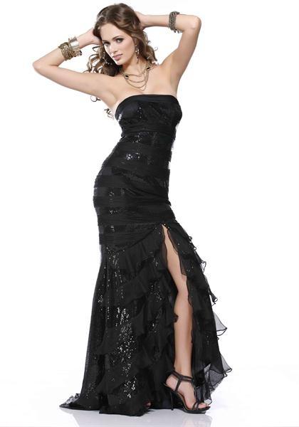 B g prom dresses ny