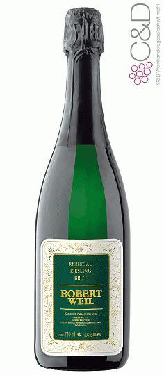 Folgen Sie diesem Link für mehr Details über den Wein: http://www.c-und-d.de/Rheingau/Riesling-Sekt-Brut-2014-Weingut-Robert-Weil_68504.html?utm_source=68504&utm_medium=Link&utm_campaign=Pinterest&actid=453&refid=43 | #wine #whitewine #wein #weisswein #rheingau #deutschland #68504