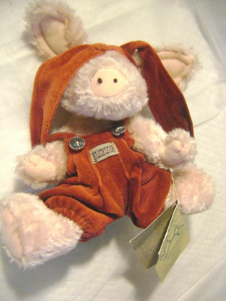 29 best images about boyds bears  u0026 rabbits for easter baskets on pinterest
