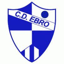 Club Deportivo Ebro Logo. Get this logo in Vector format from https://logovectors.net/club-deportivo-ebro/