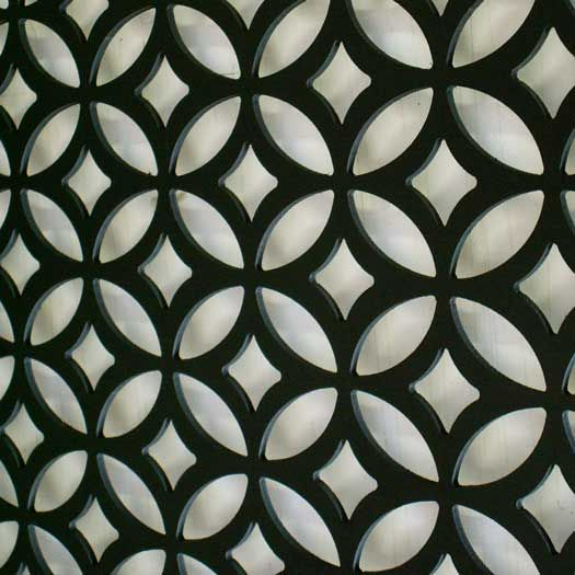 acurio Lattice patterns- at Home Depot- for window coverings in bathroom instead of blinds?