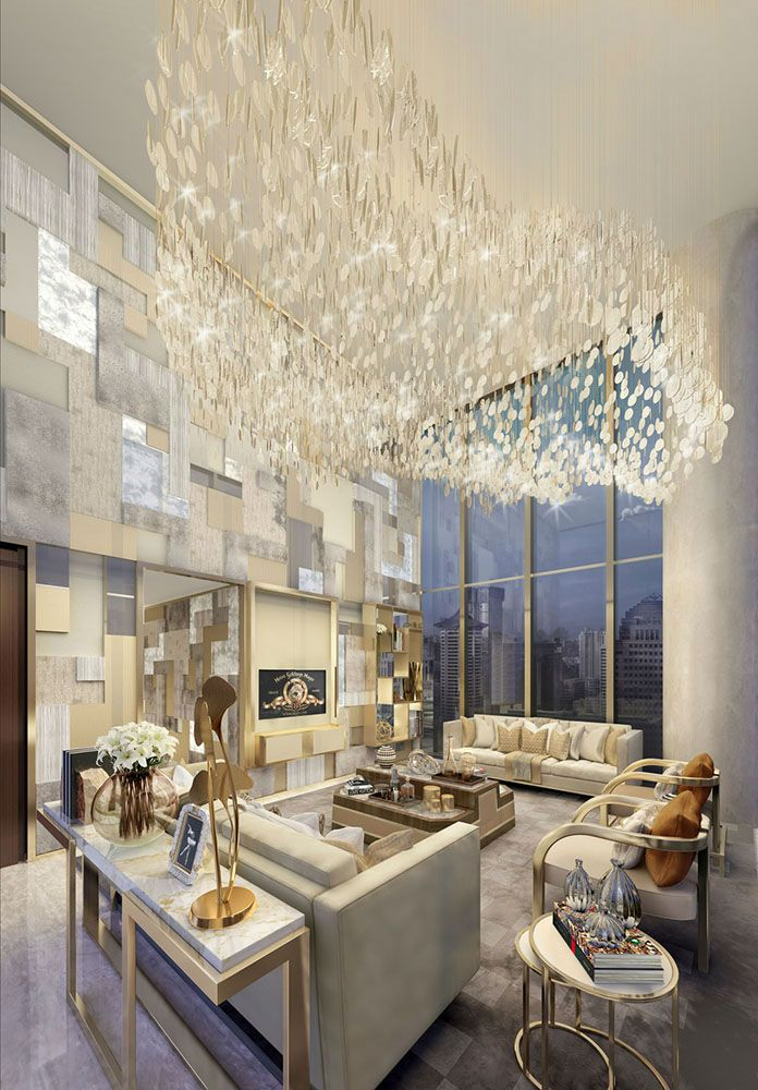 luxurious interior design ideas perfect for your projects | Interior design trends for 2015