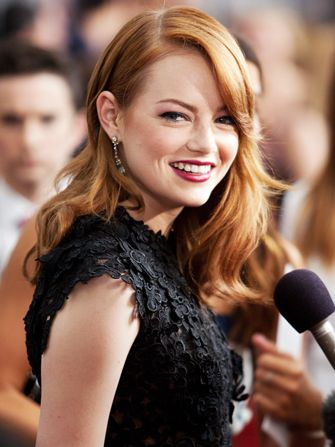 Red Heads FTW!! 10 Reasons To Love Emma Stone Right Now (& Forever) #Refinery29
