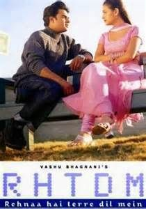 HD QUALITY Rehnaa Hai Terre Dil Mein (2001) Watch full movie Stream online without registering High Quality
