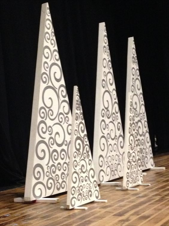 34 Best School Stage Ideas Images On Pinterest Xmas