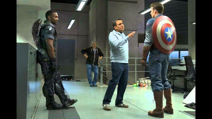 Captain America, le soldat de l'hiver Streaming Film en Entier VF Gratuit